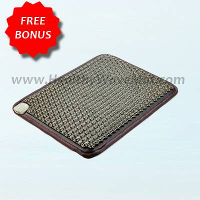 "Pet FIR Mat 32"" x 20"" with PEMF"
