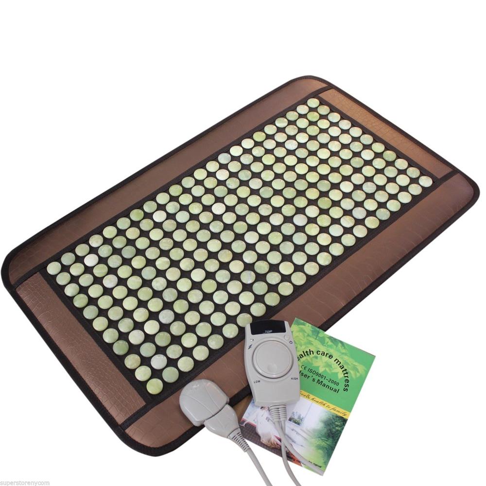 Jade Far Infrared Heat Mat 32 X 20 Medium Hlgdk006j