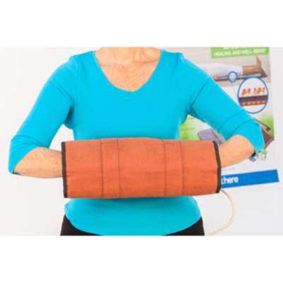Hand and Arm Far Infrared Wrap