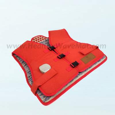 Amethyst Far Infrared Heat Vest
